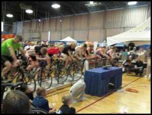 NE Multisport Time Trial