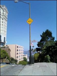 SF Hill