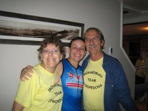 Mom and Dad at IMLP 2008