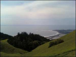 Stinson Beach - Alpine Ride