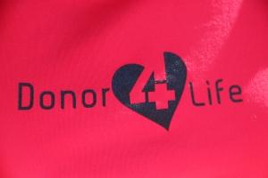 Organ Donor 4 Life t-shirt