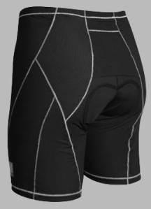 De Soto shorts