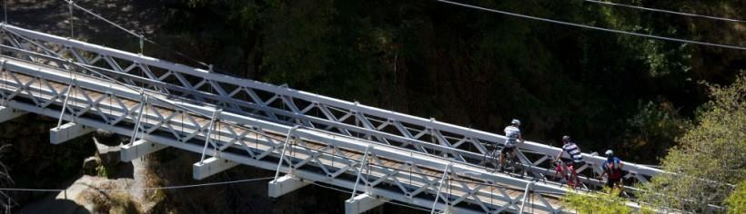 Mosquito Hill Bridge