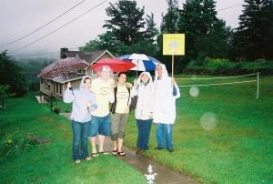 IMLP Rain Crew
